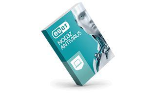 Eset Antivirus Nod 32 - 1 User - 1 Year