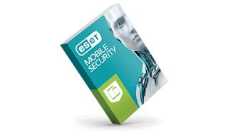 Eset Android security